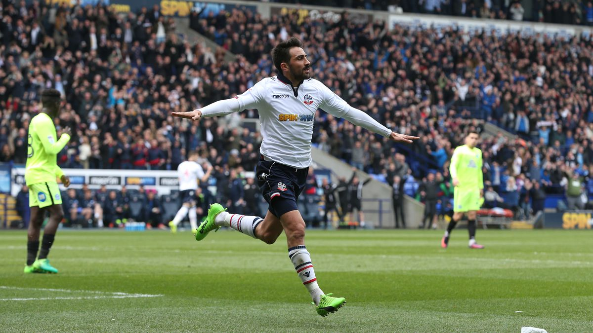 Bolton Wanderers v Peterborough United - Sky Bet League One
