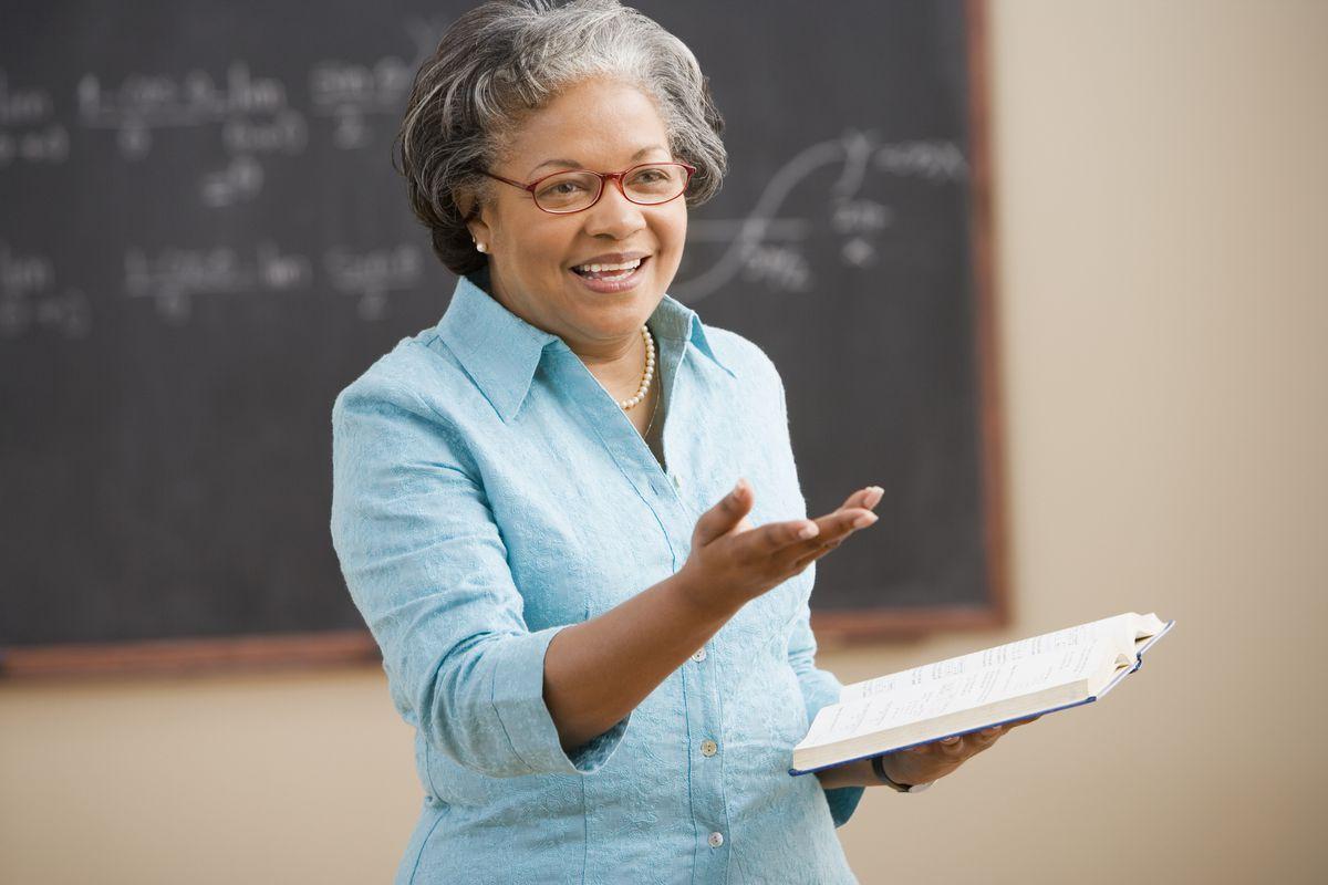 The average teacher in  the Detroit district got a roughly 8 percent raise since June 2017.