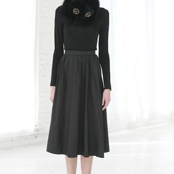 This is the first collection that has tailored pieces without embellishment.