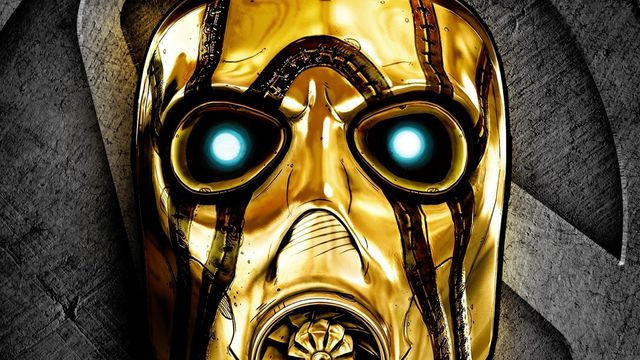 artwork from Borderlands: The Handsome Collection