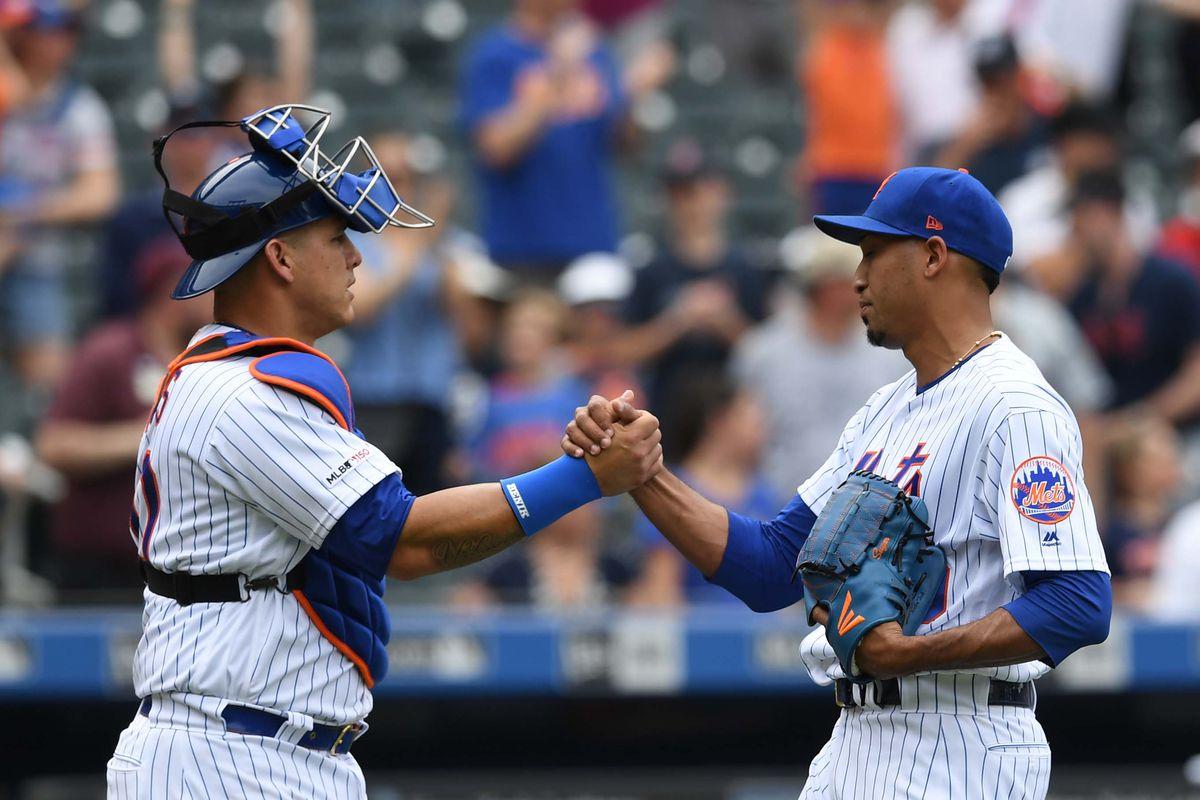 8e68175fb Mets vs Tigers recap: Wheeler & Hechavarria power Mets over Tigers ...