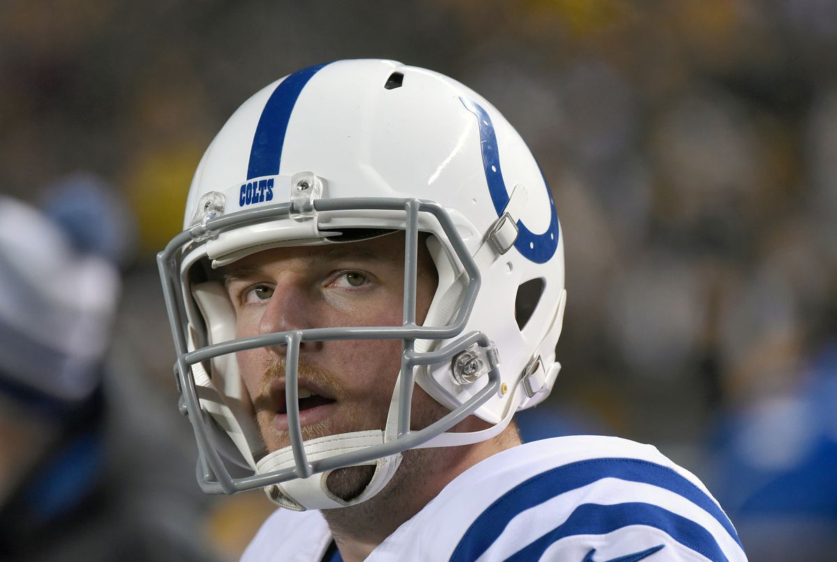 Indianapolis Colts vs. Pittsburgh Steelers