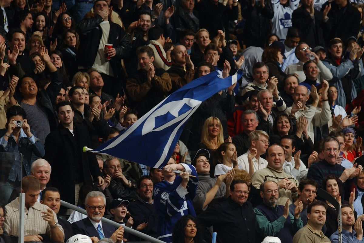 Toronto Maple Leafs announce 2019 preseason schedule - Pension Plan
