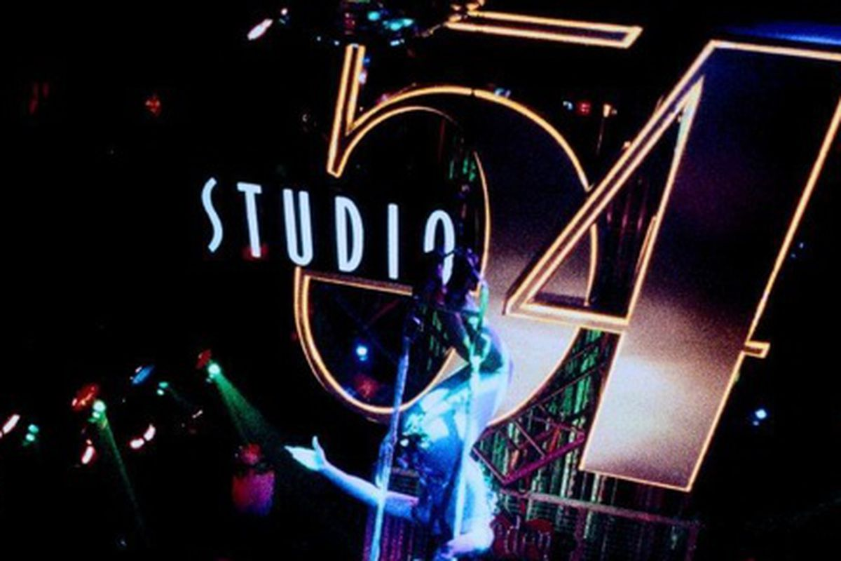 Studio 54 at the MGM Grand closes this weekend.