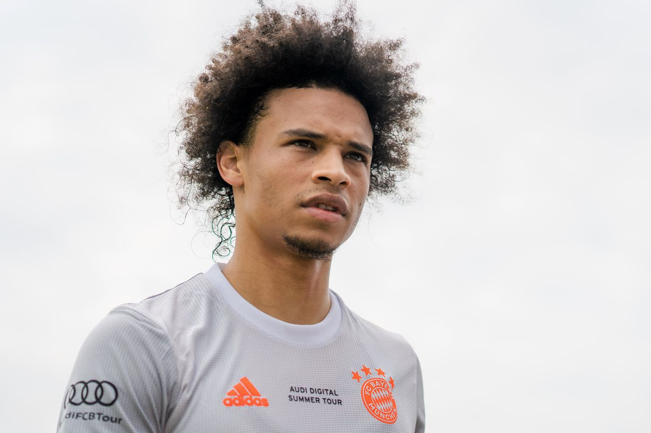 BFW Postseason Breakdown: Leroy Sané ? Most Exciting Player for Next Year