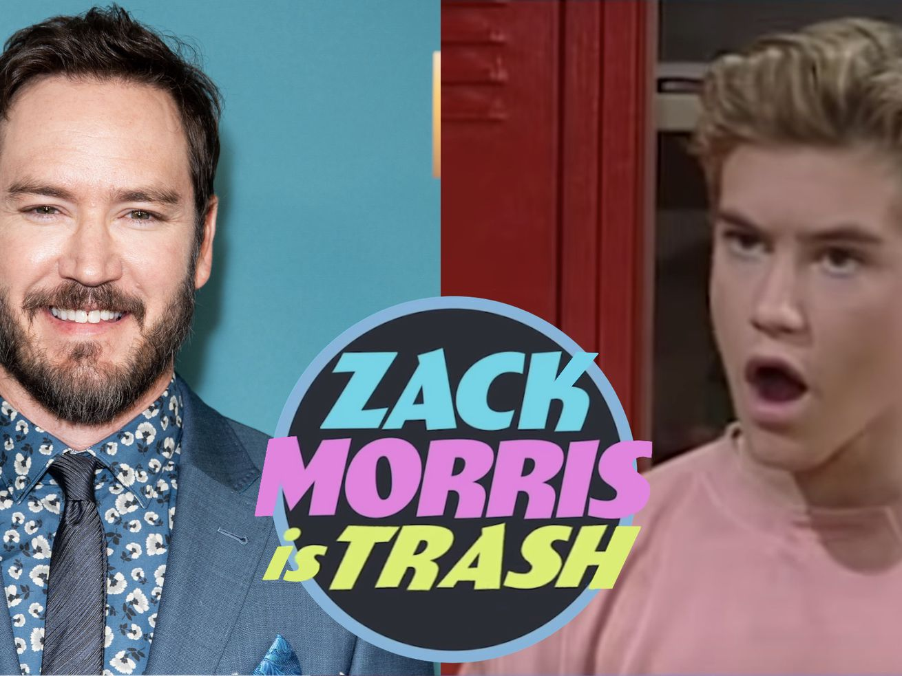 CONFIRMED: Zack Morris Knows He's Trash