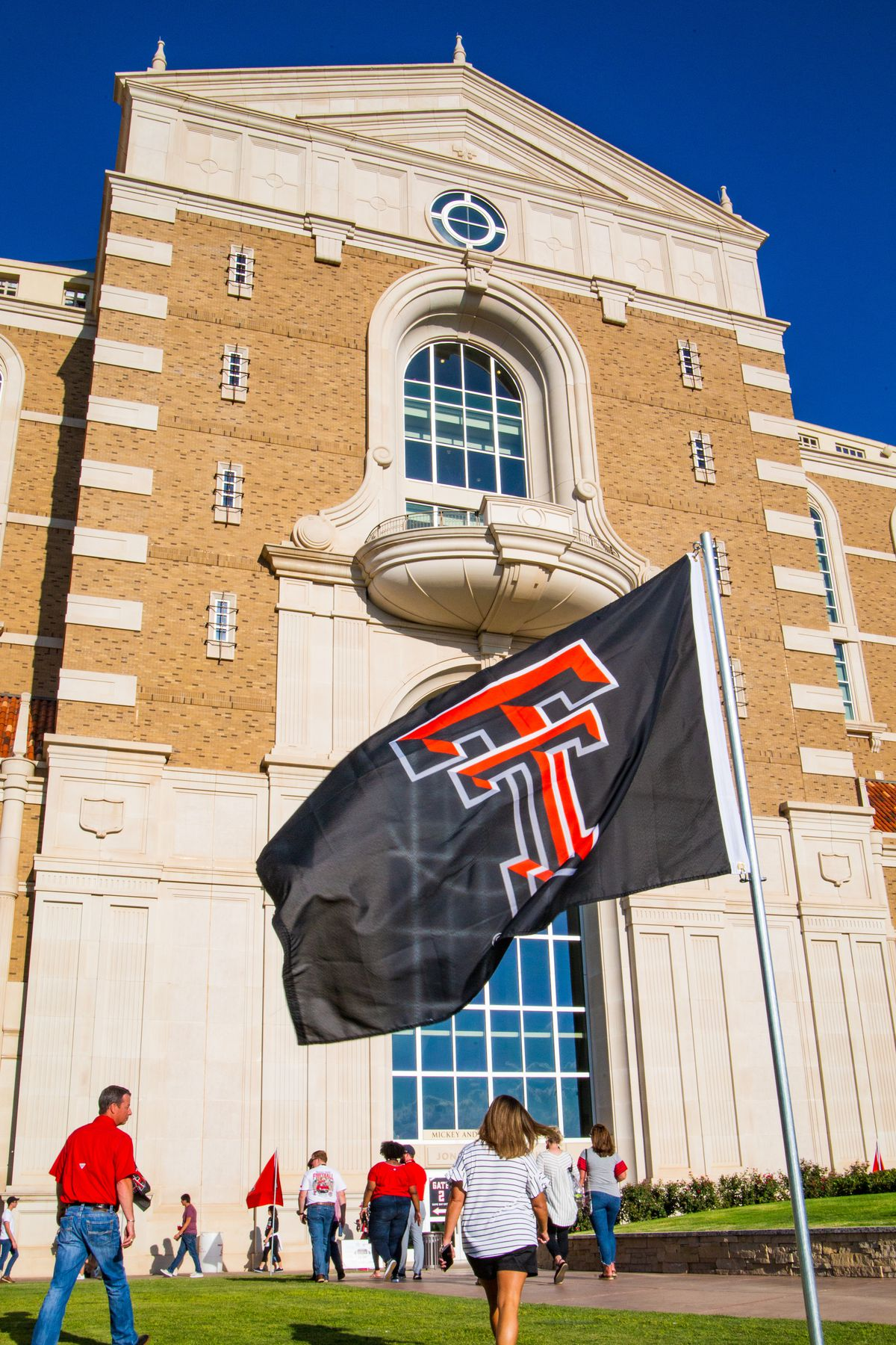 UTEP v Texas Tech