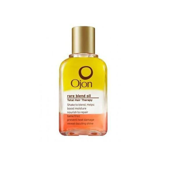 Argan Oil x Ojon Oil