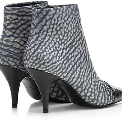 """Maggie low boot, $100 (via <a href=""""http://www.lyst.com/shoes/31-phillip-lim-maggie-low-boot/""""> Lyst </a>)"""