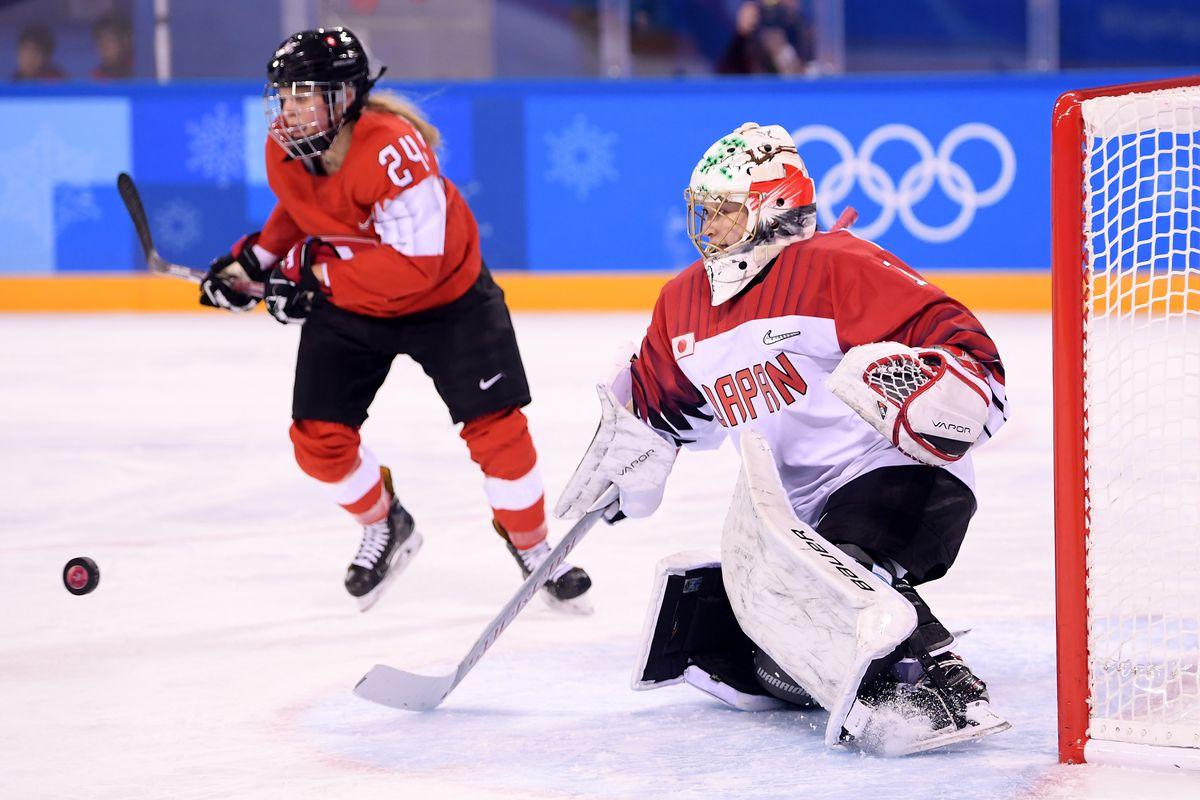 Ice Hockey - Winter Olympics Day 11