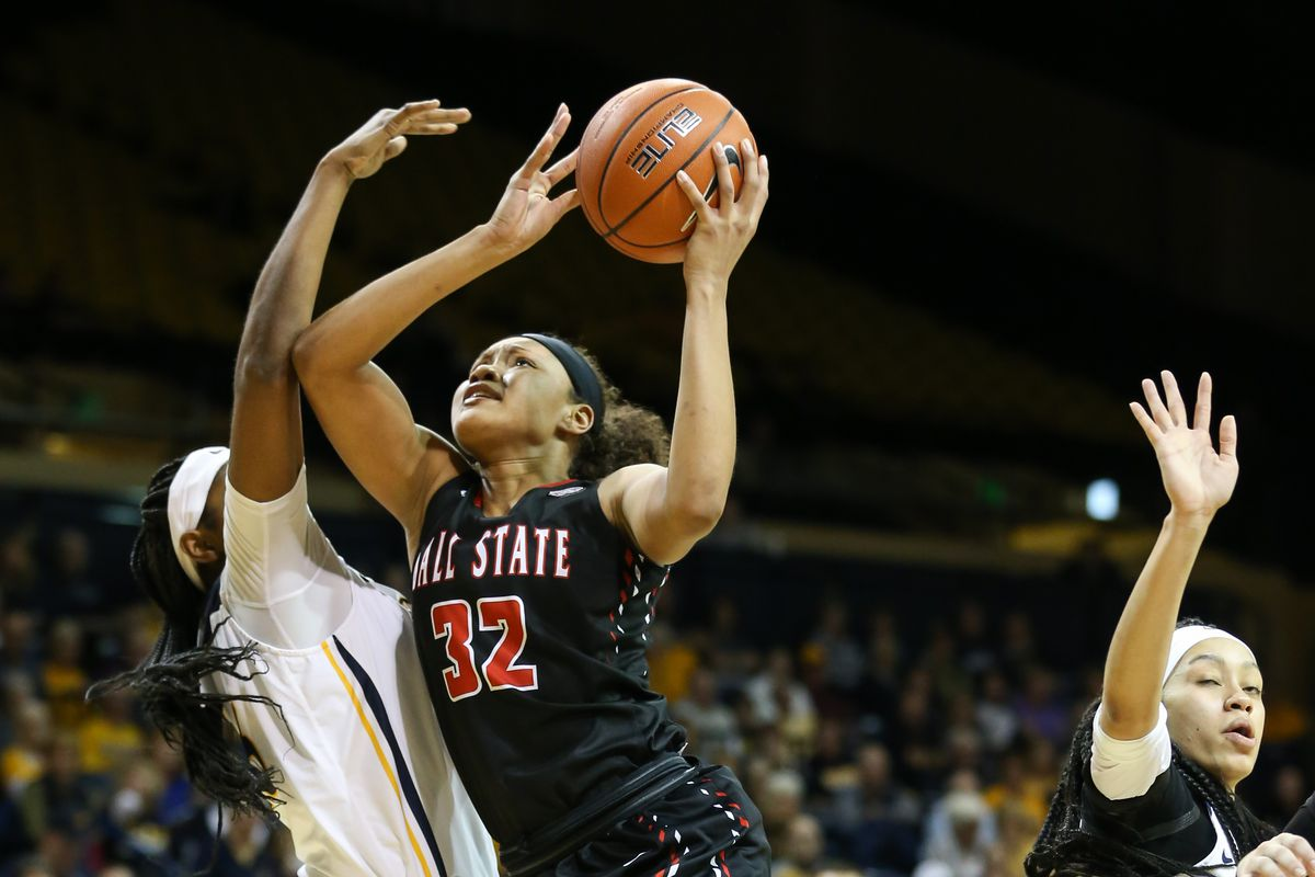 COLLEGE BASKETBALL: JAN 05 Women's Ball State at Toledo