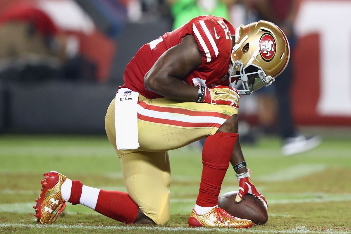 49ers Cut Tim Hightower Could Running Back Depth Be Set