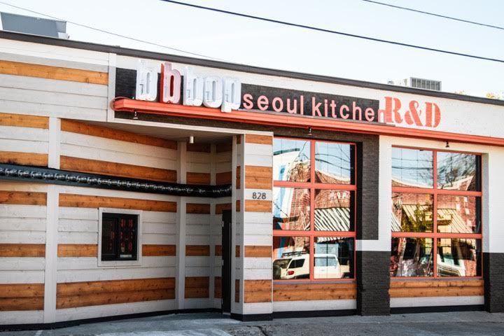 The Best Restaurants In Dallas S Bishop Arts District
