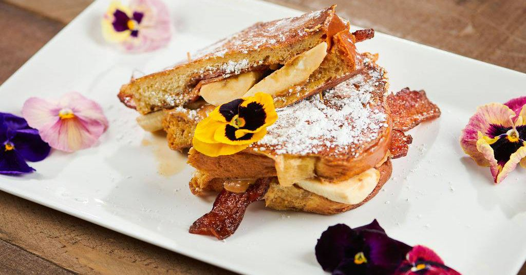New Brunch Restaurant Plans Flaming Coffee and Elvis French Toast