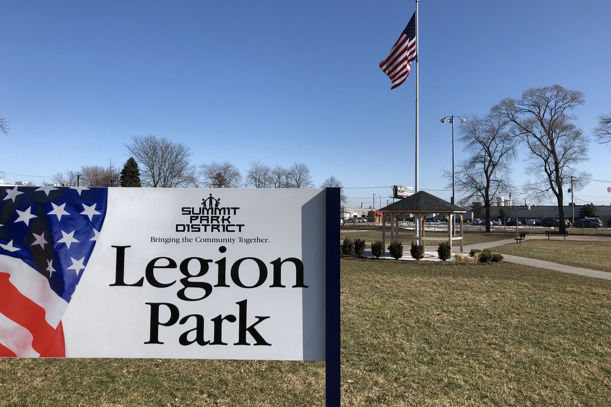 The renovations of Summit's Legion Park in 2018 proved to be a nexus point between a number of people caught up in an ongoing federal corruption probe in the southwest suburbs.