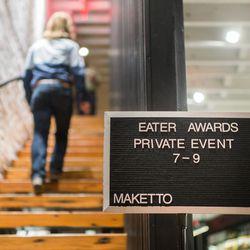Eater Awards