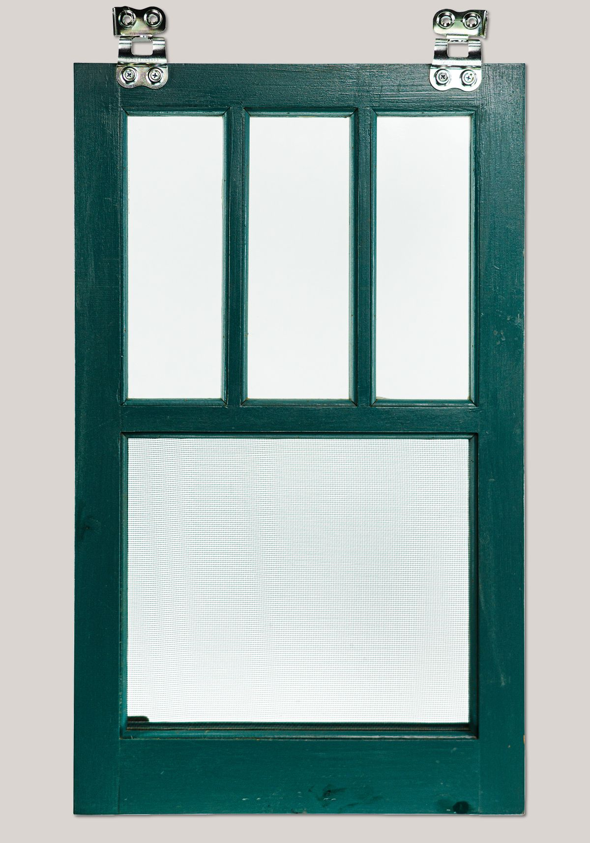 Fall 2021 All About storm windows, wood storm window from SpencerWorks Inc.