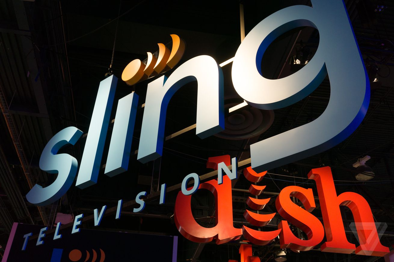 Sling TV hands-on photos