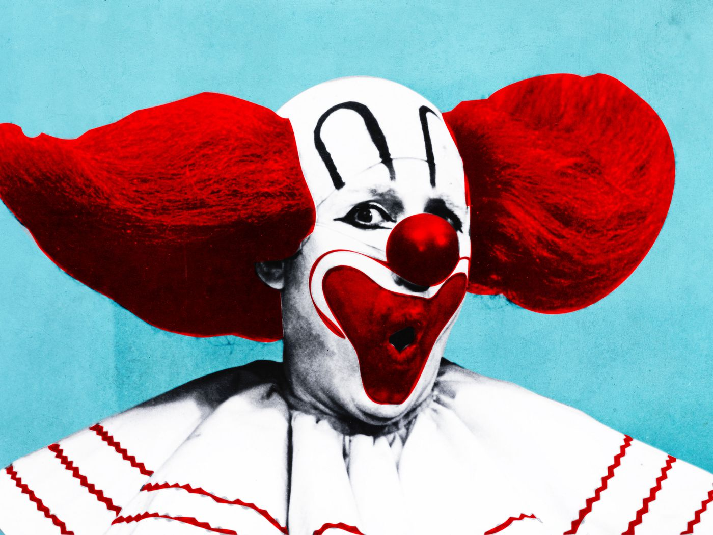 Bozo the Clown Has Died. Long Live Bozo the Clown. - The Ringer