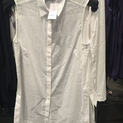 Blouse, size P, $89 (from $255)