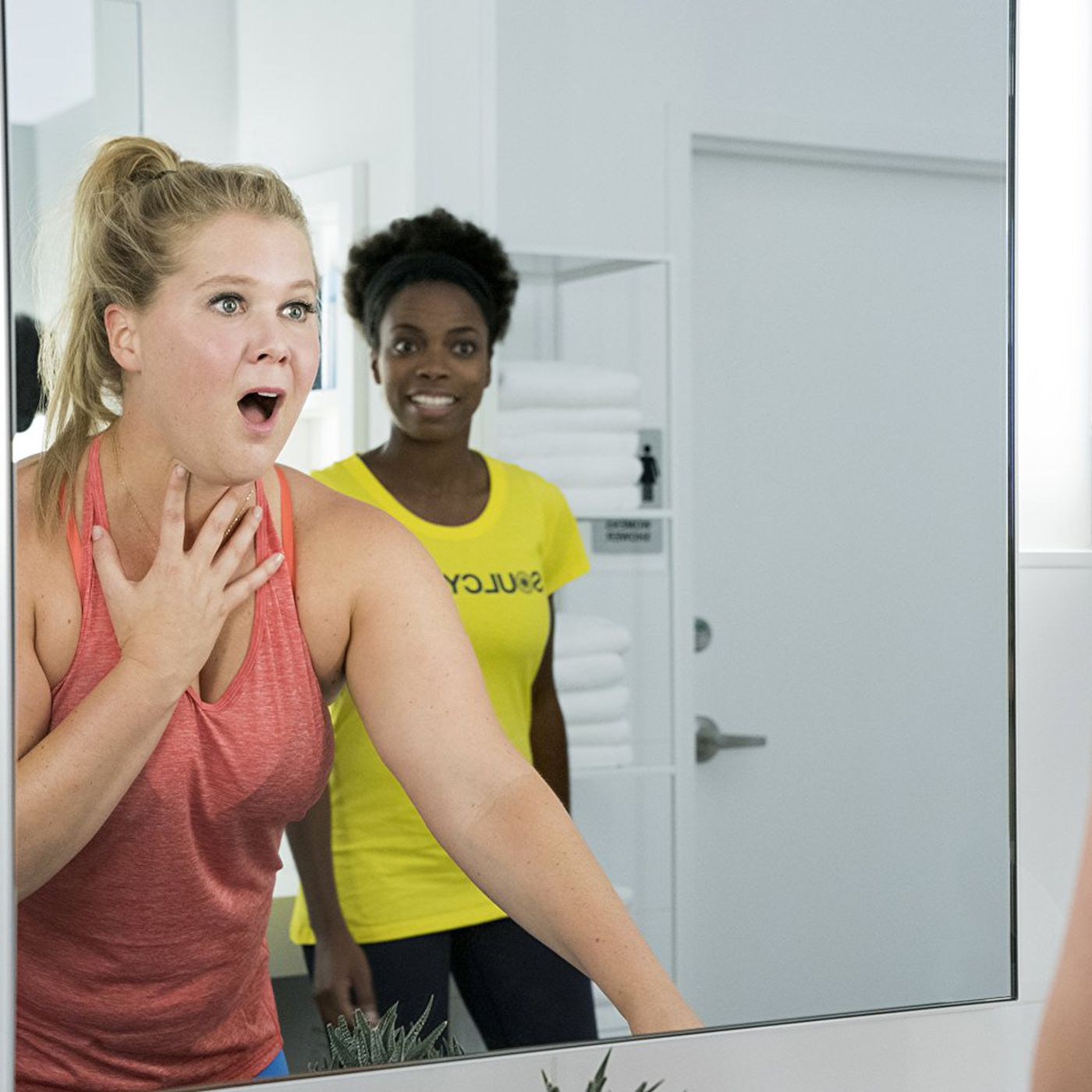 I Feel Pretty\' Backlash: Why the Amy Schumer Rom-Com Got People Mad ...