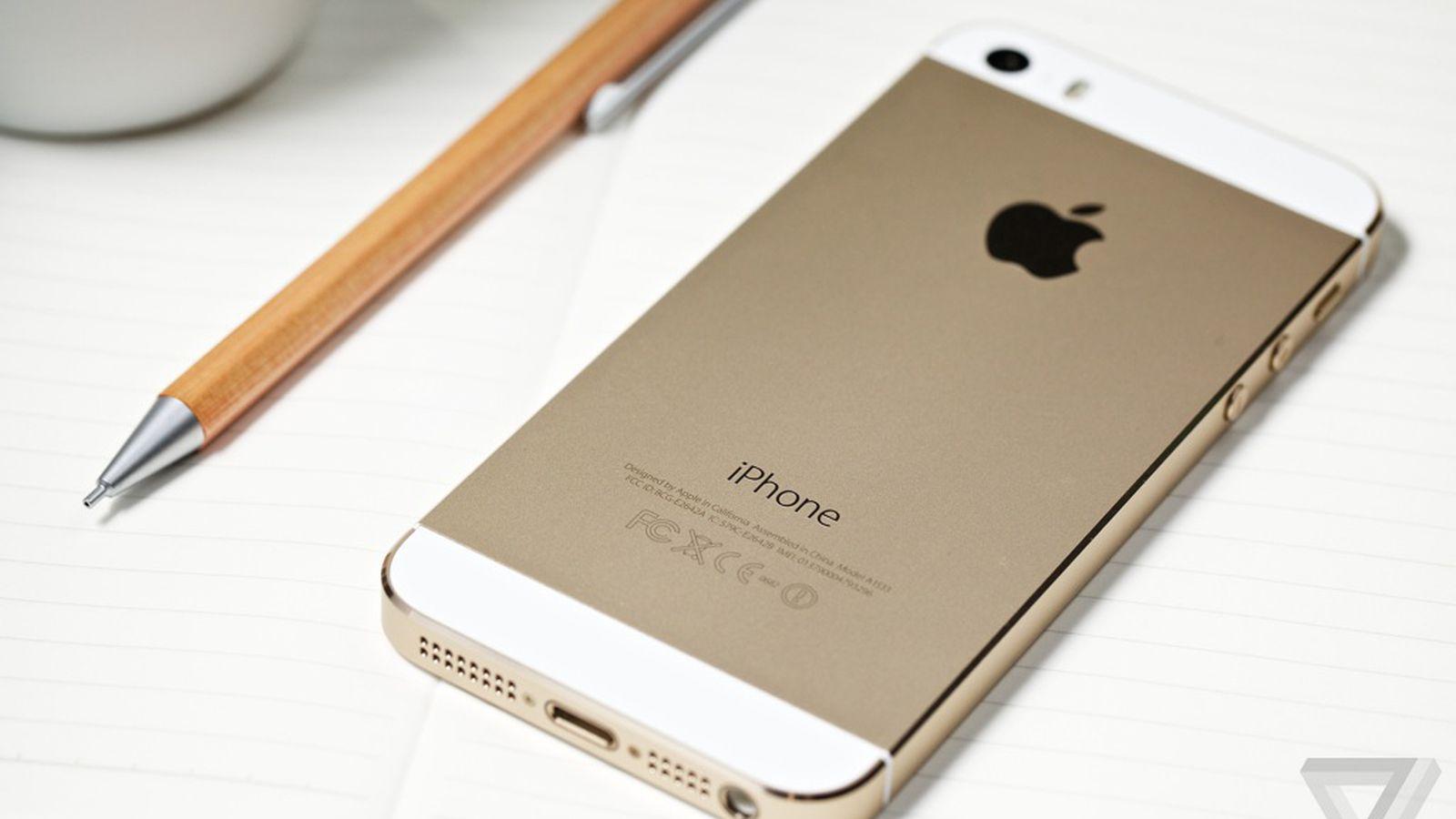Iphone 5s Review The Verge Lock Ampamp Ordinary Crisper Hpl810c360ml