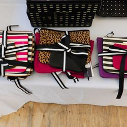 3-pouch sets: $99