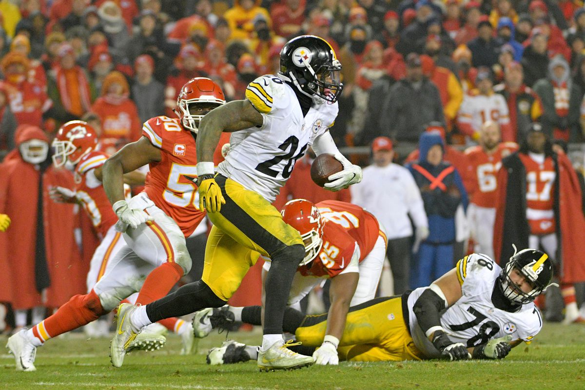Pittsburgh opens the season against Cleveland Browns