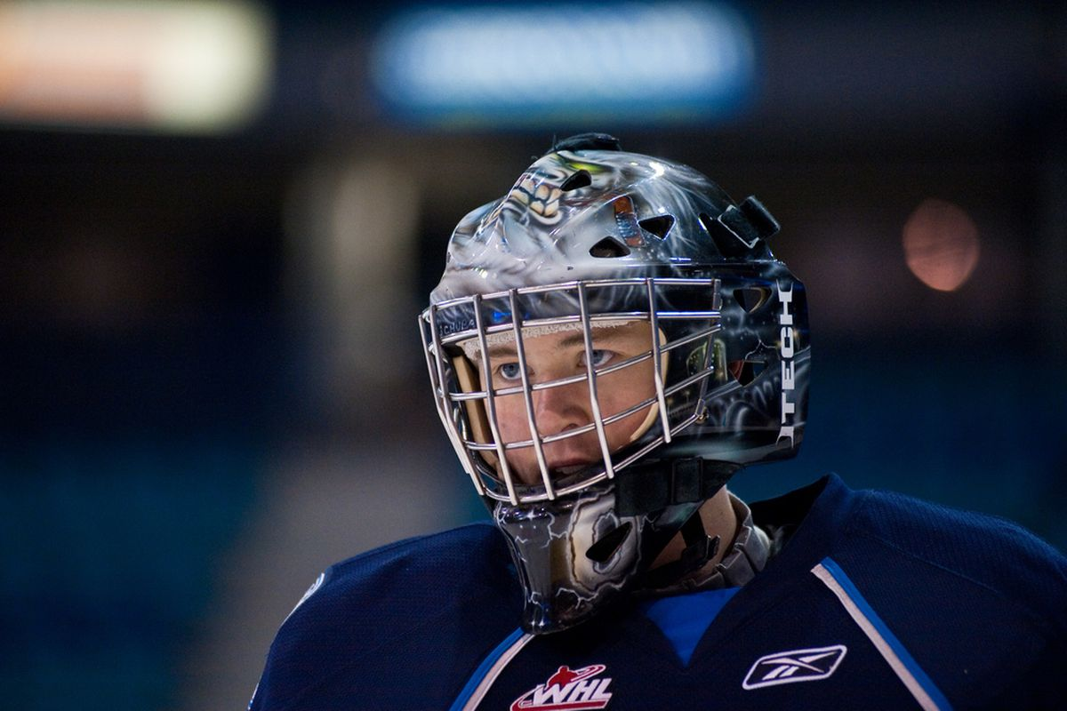"""Photo by <a href=""""http://www.saskatoonblades.com/Multimedia/Photo_Gallery/MediaShow/?gallery_id=1&category_id=114&media_id=1108&page=1&SearchValue="""" target=""""new"""">Saskatoon Blades</a>"""