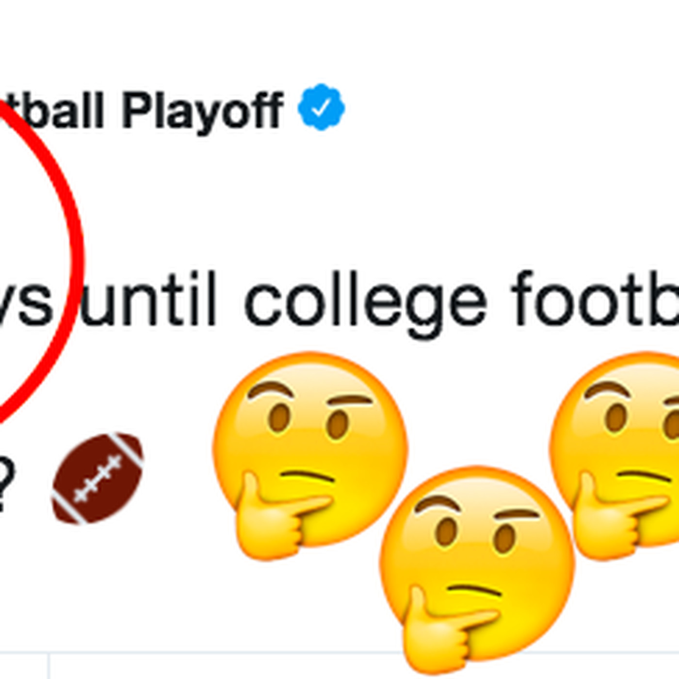 When does 2018 college football actually start? - SBNation com