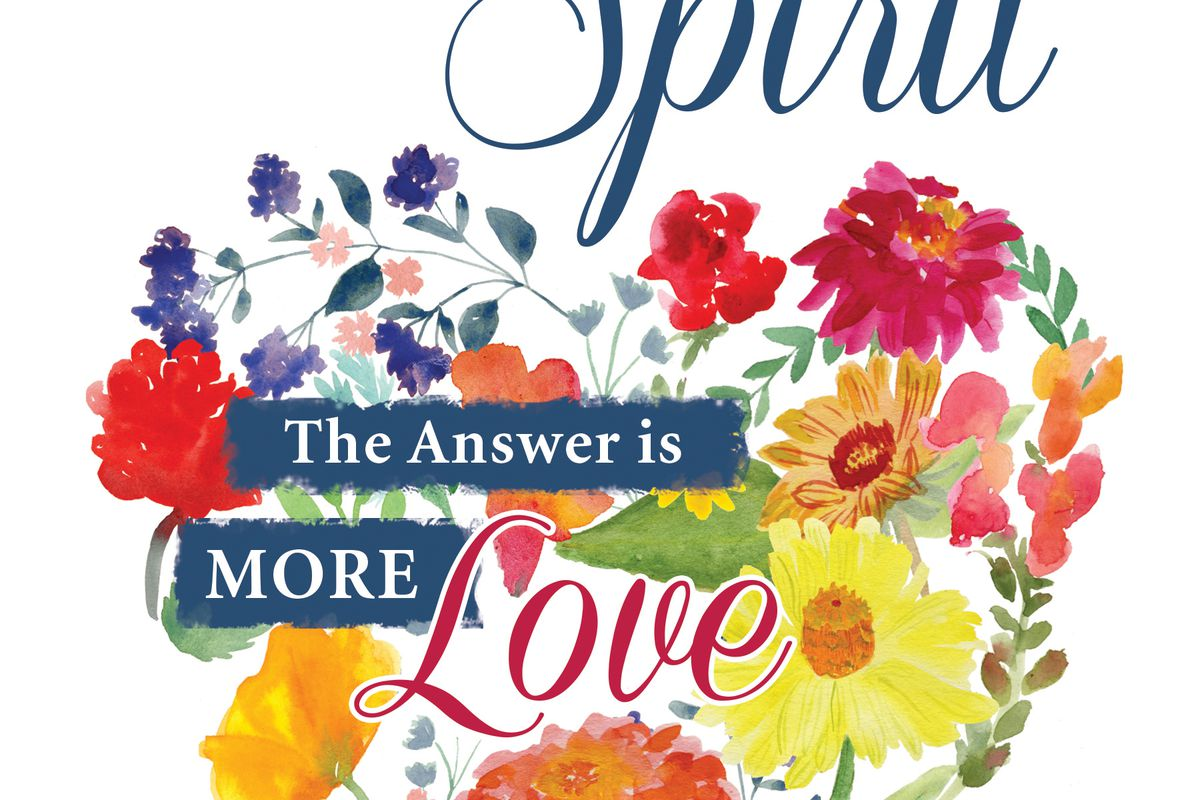 """""""Parenting with the Spirit: The Answer is More Love"""" is by Marlene R. Ellingson."""