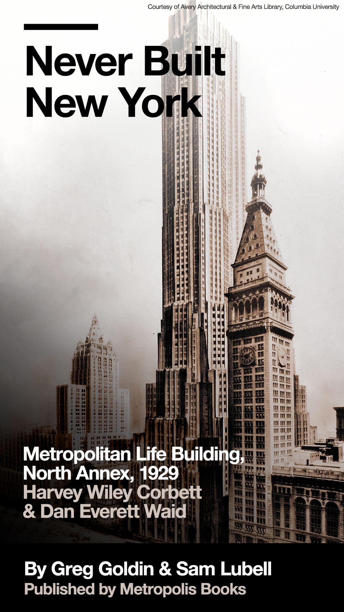 LinkNYC kiosks will display fantastical, never-built NYC ...