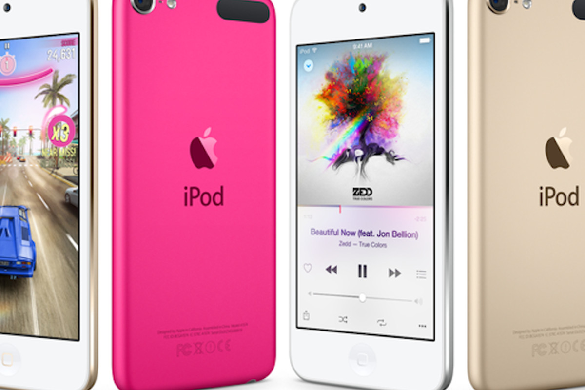 Why I'm Keeping an Eye on the New iPod