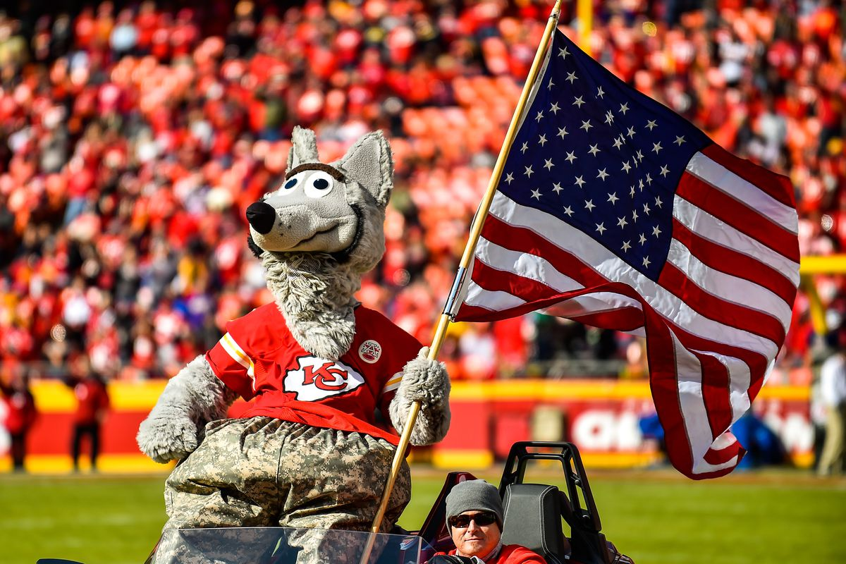 Chiefs blog Arrowhead Pride is looking for a video editor