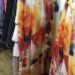 Sunset skirt, $119 (was $368)