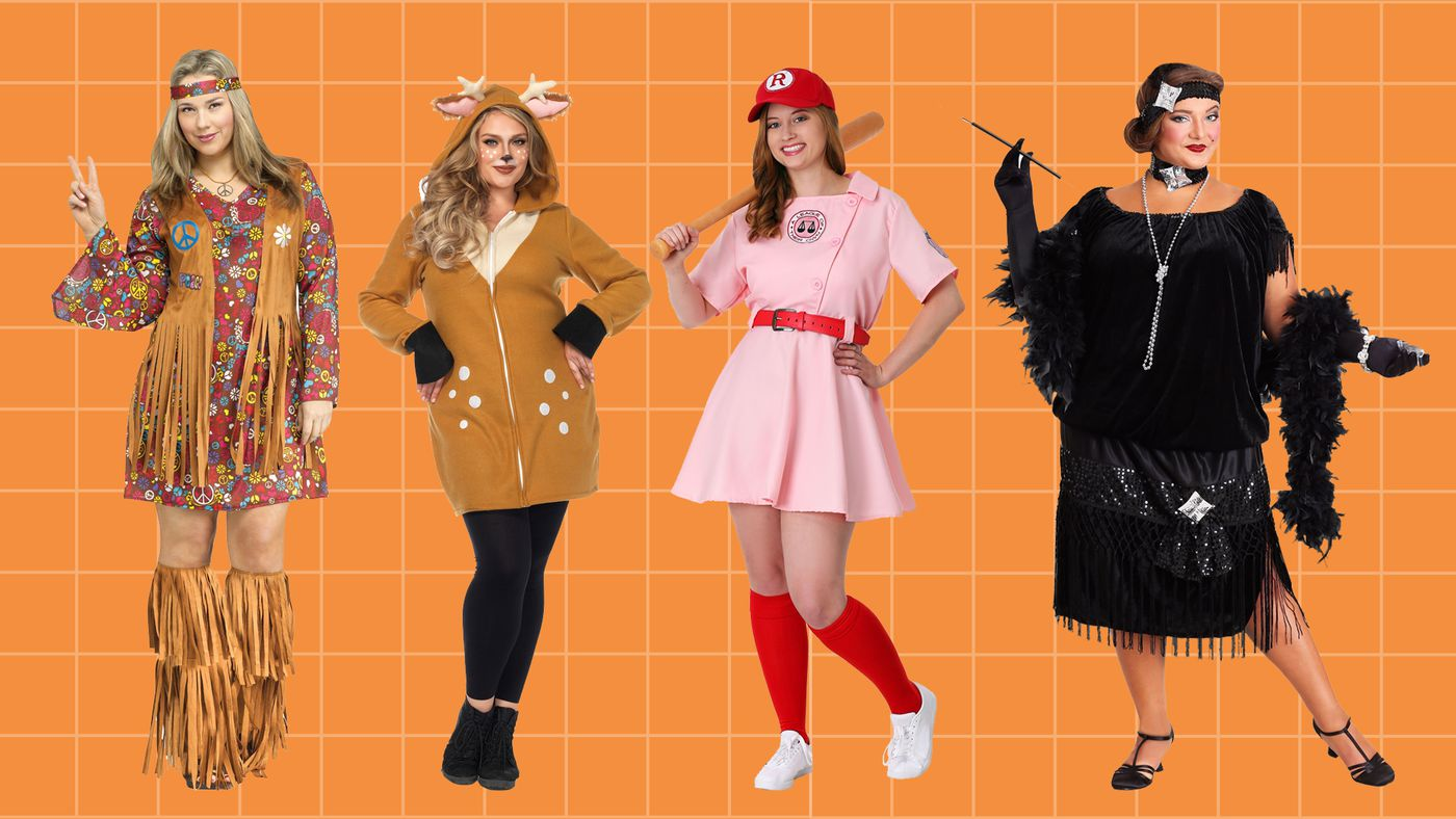 Plus Halloween Costumes Size 24.Plus Size Halloween Costumes For Women Are Hard To Find Vox