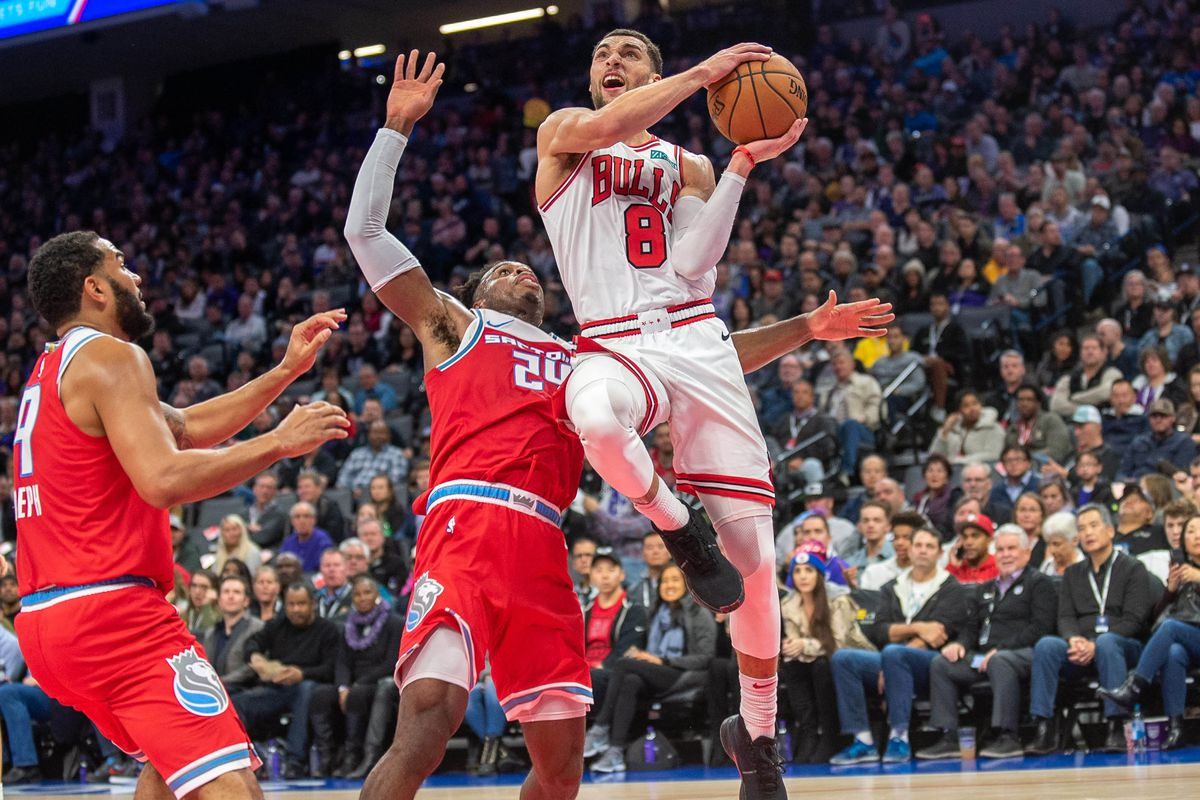 Image result for zach lavine bulls usa today