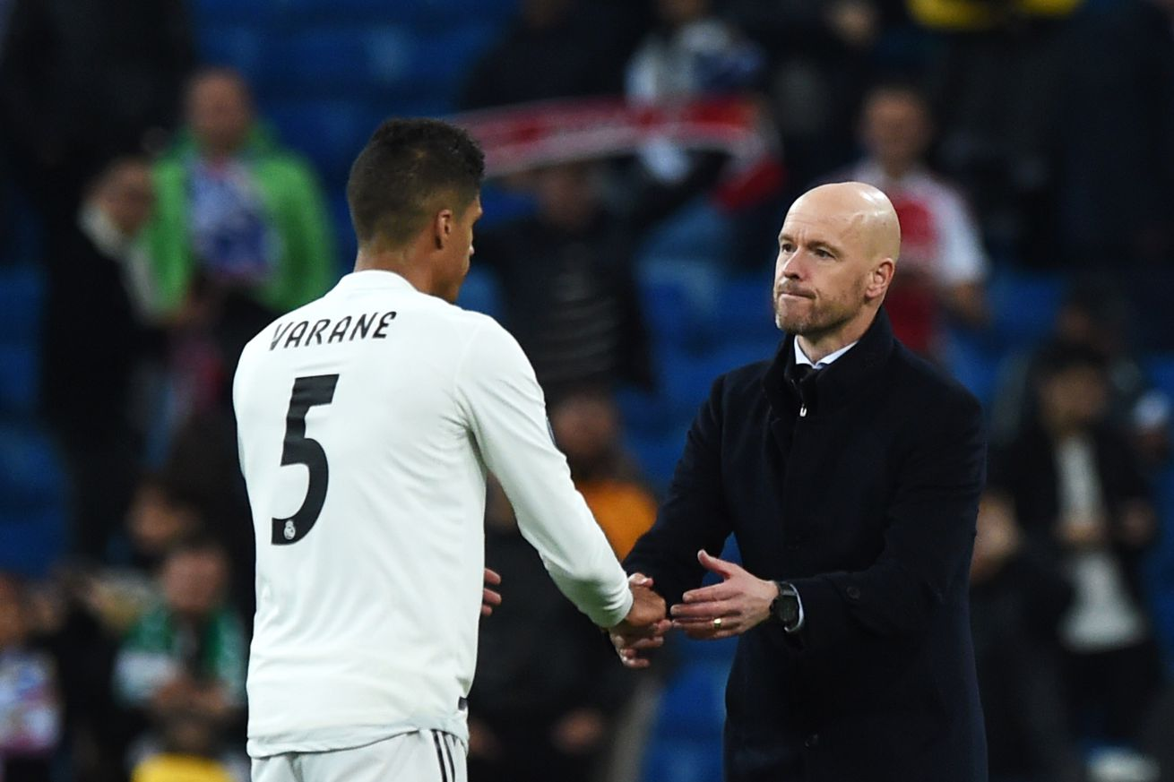 Churros y Tácticas Podcast: A debate about Erik Ten Hag, Real Madrid?s patience, Getafe?s rank among previous Spanish UCL debutants
