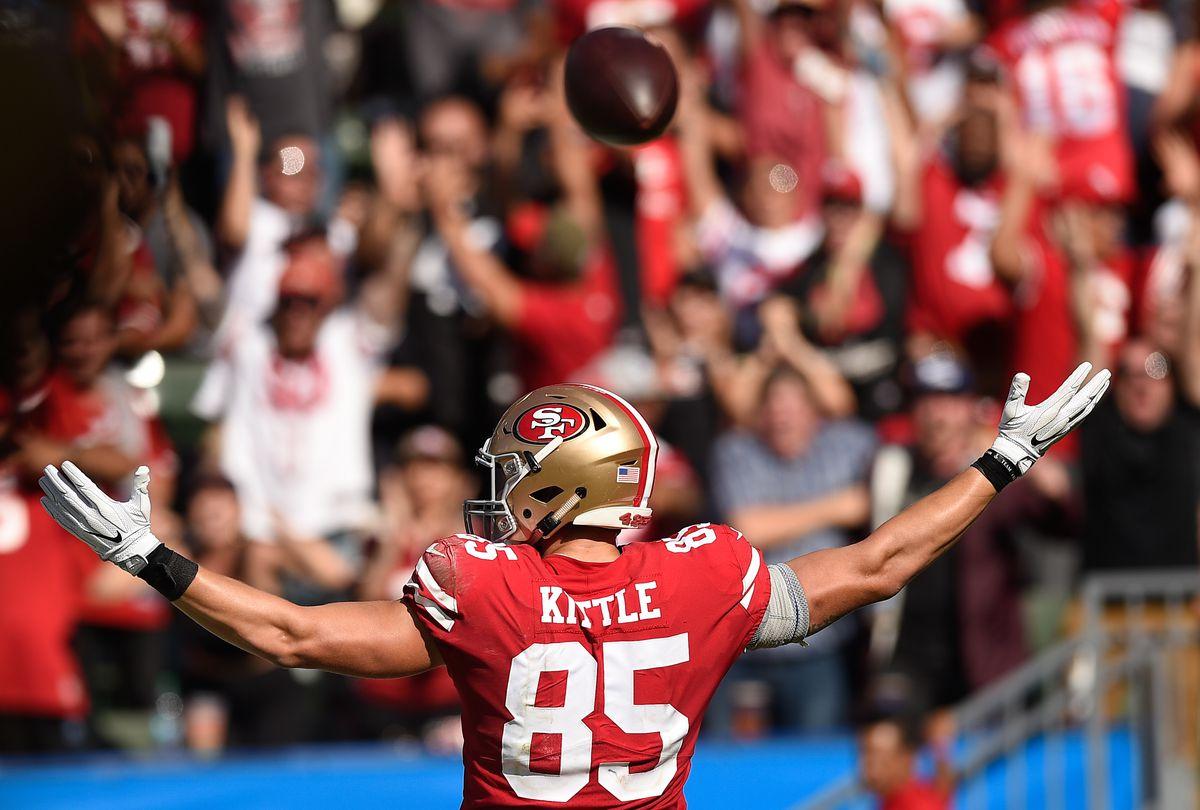 01fe4249a35 NFL Quarter-Season Power Rankings  The Rams Are Still the Best Team ...