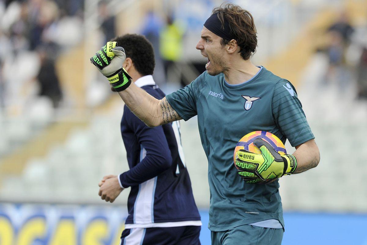 Pescara Calcio v SS Lazio - Serie A