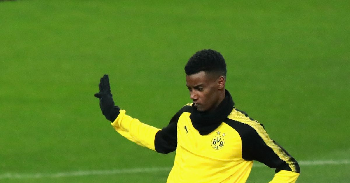 The Daily Bee(May 8th, 2019): Alexander Isak committed to making ...