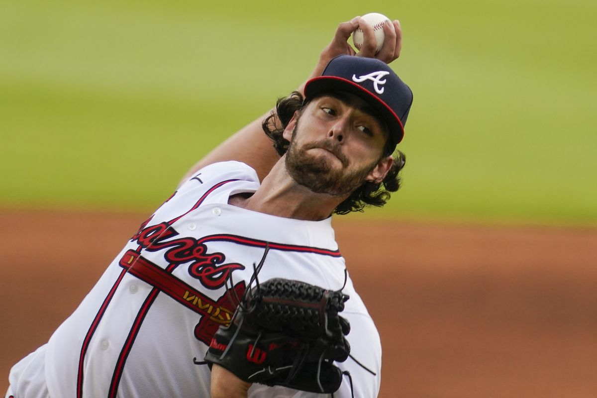 Braves take on Red Sox as Ian Anderson makes second career start - Talking  Chop