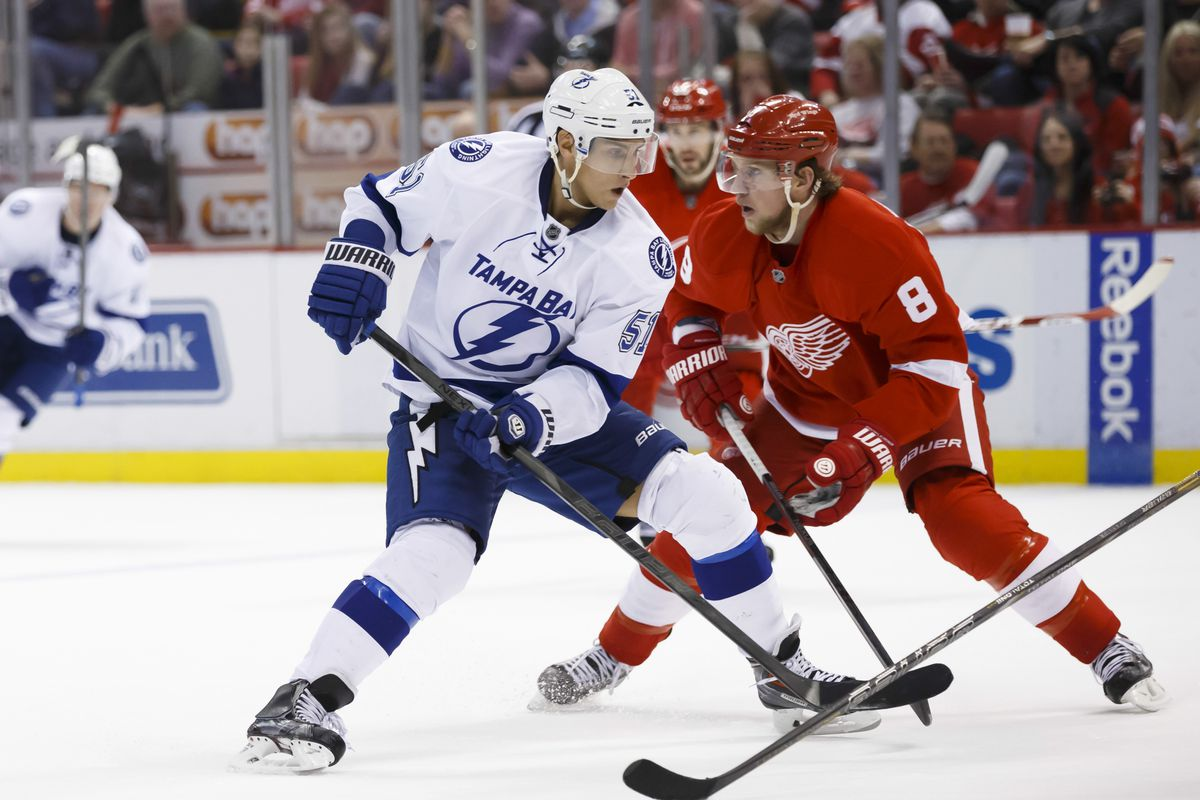 Lightning player Valtteri Filppula is the subject of an awesome billboard in Tampa