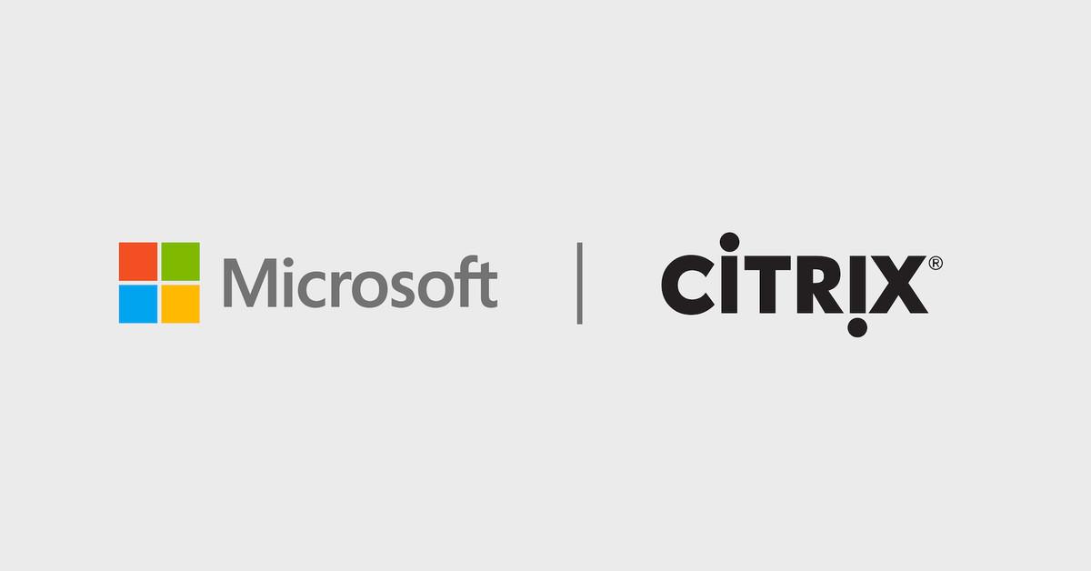 Microsoftcitrix