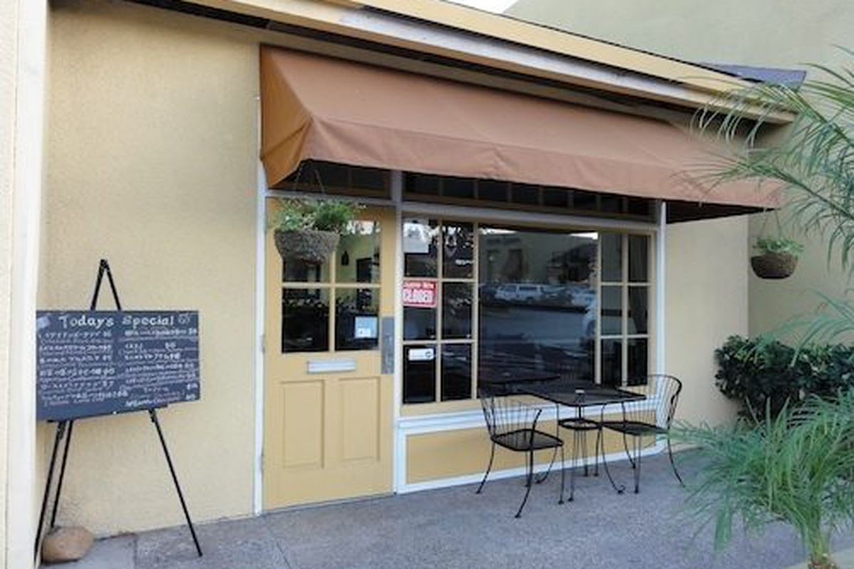 Restaurant Kazu, 3904 Convoy Street