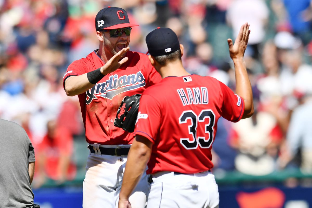 Indians win dramatic finale against Minnesota, keep division hopes alive