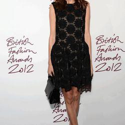 British Style Award: Alexa Chung