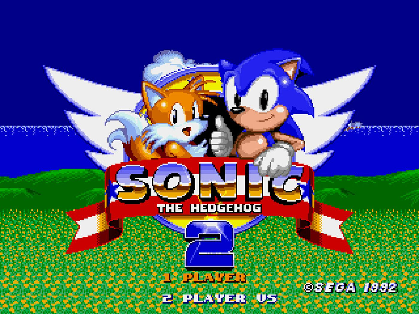Sonic The Hedgehog 2 For Nintendo Switch Adds New Features To The