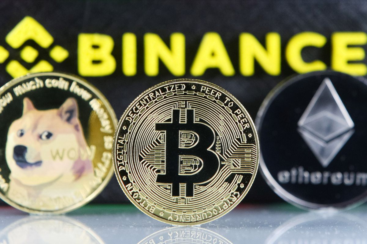 Cryptocurrency traders struggle to sue Binance - The Verge