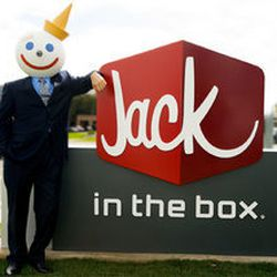 Burgers. Tacos. Weird Commercials. That's Jack in the Box.